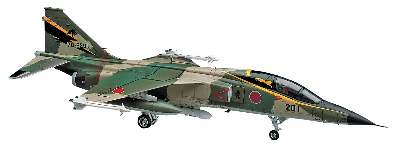 Buy Mitsubishi F1 Jasdf Support Fighter 1 48 By Hasegawa Online At Low Prices In India Amazon In