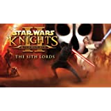 STAR WARS Knights of the Old Republic II - The Sith Lords [Online Game Code]