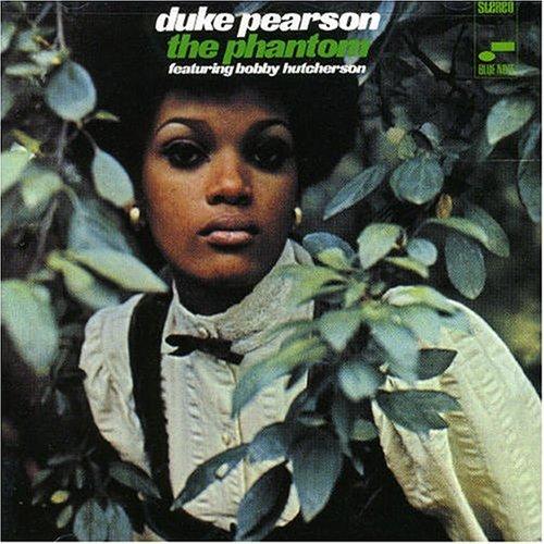 Amazon | Phantom | Duke Pearso...