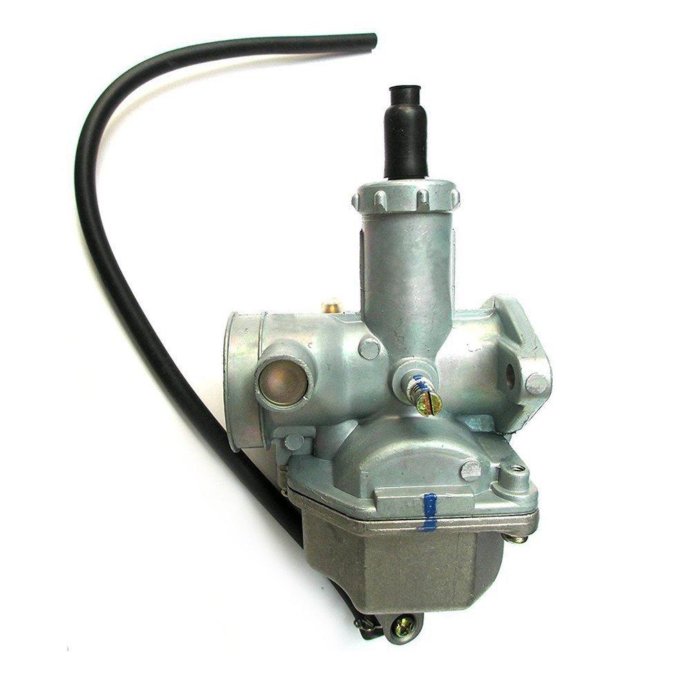 FREE THROTTLE CABLE TCL by Amhousejoy 2004-2007 New Carburetor for HONDA XR 100 XR 100R XR100R XR100 1981-2003 CRF100F
