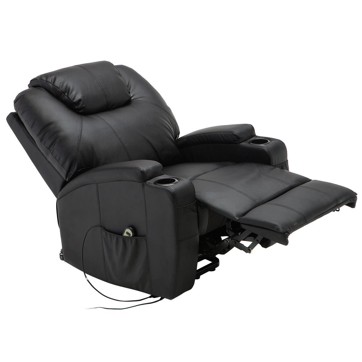 Colibrox Electric Lift Power Recliner Chair Heated Massage