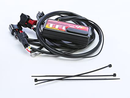 Dobeck Tfi Electronic Jet Kit With Wiring Harness - Harley ... on