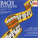 Bach: Cantata, BWV10 and Magnificat in D, BWV243