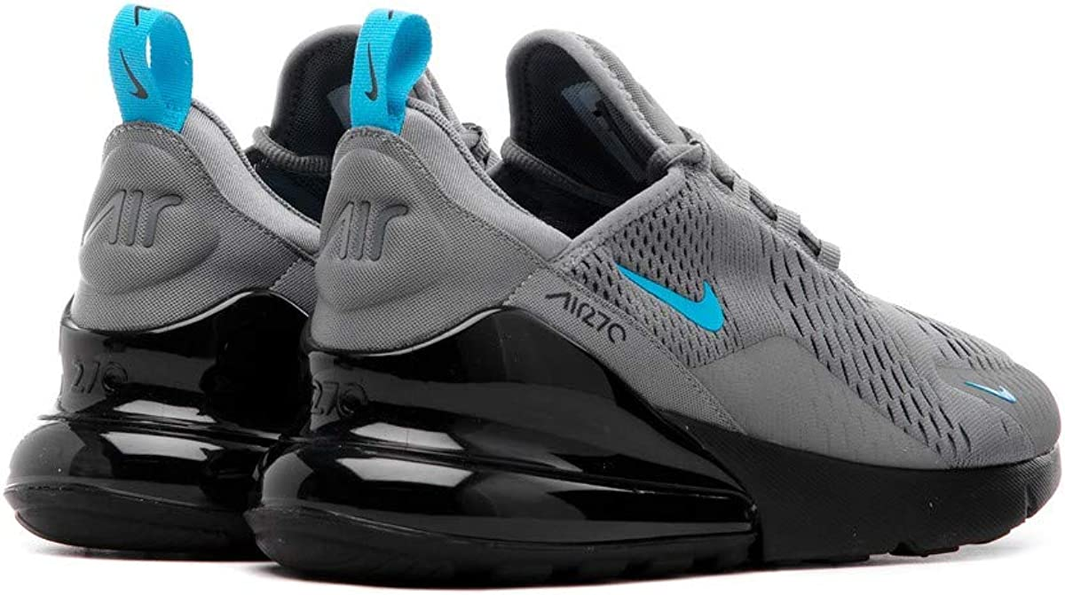 Nike Zapatilla Air Max 270 CD1506 001 Gris, 43: Amazon
