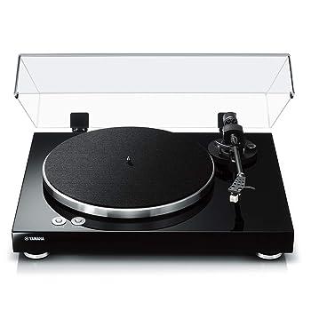 Yamaha TT-S303 Hi-Fi Vinyl Belt Drive Turntable