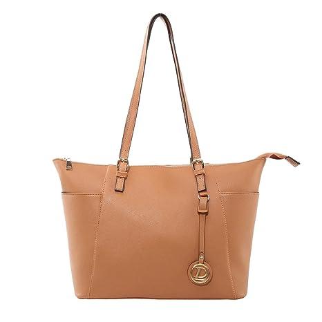 c5740125c5f10 Amazon.com  Minch Women Pu Leather Designer Tote Purses and Handbags ...