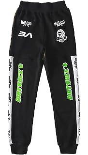 37957193 bacaima Unisex Sports Ape Bape Casual Sweatpants Men Trousers Athletics  Sweatpants Shark Head Jaw Shorts Rap