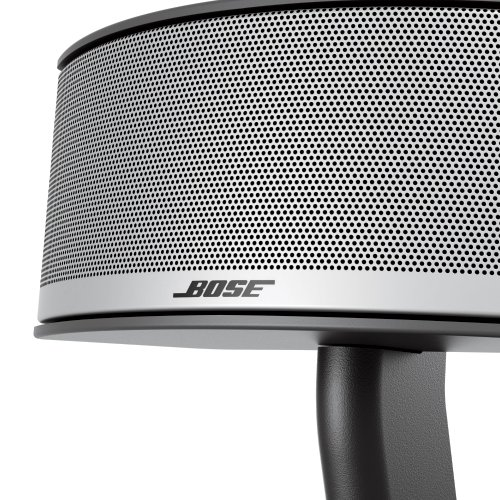 Bose Companion 5 Multimedia Speaker System – Graphite/Silver by Bose (Image #3)