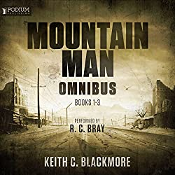The Mountain Man Omnibus