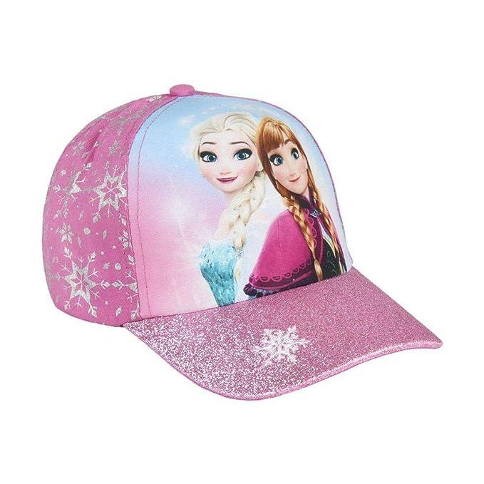 Cerdá Gorra Premium Frozen 001, 3 (Tamaño del Fabricante: M) para ...