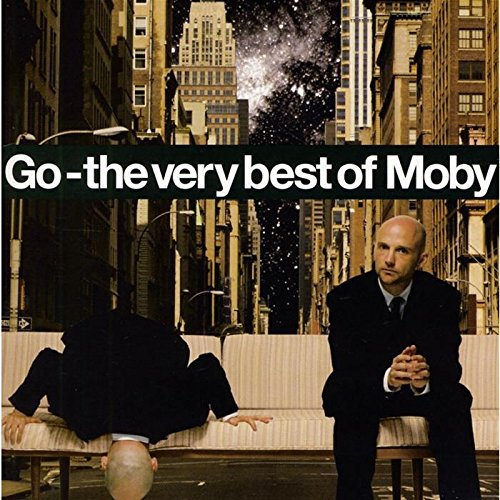 Go Very Best MOBY product image
