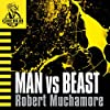 Cherub: Man vs Beast
