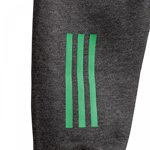 Verde Pantalone Heather Tuta Grigio Verde Adidas Scuro I Fl Lin zqxr7wzOB