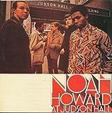 Noah Howard : The Eye of the Improvisor
