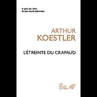 L'Étreinte du crapaud (Le Goût des idées t. 65) (French Edition)
