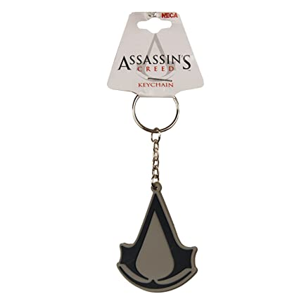 Assassins Creed - Llavero (NECA PE60842ACCPOS): Amazon.es ...