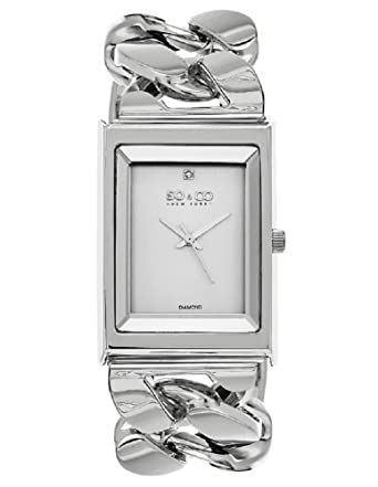 207c6b7cec7 Image Unavailable. Image not available for. Color  SO CO New York Women s   SoHo  Quartz Metal and Stainless Steel Dress Watch ...
