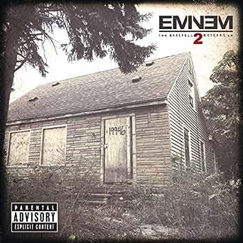Rap God [Explicit] by Eminem on Amazon Music - Amazon com