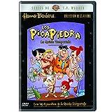 LOS PICAPIEDRA LA QUINTA TEMPORADA [FLINTSTONES SEASON 5] LOS 26 EPISODIOS DE LA QUINTA TEMPORADA (5 DVD'S) [NTSC/REGION 1 & 4 DVD. Import-Latin America].