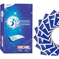 28 blanqueador de dientes tiras, iFanze Tiras Blanqueadoras