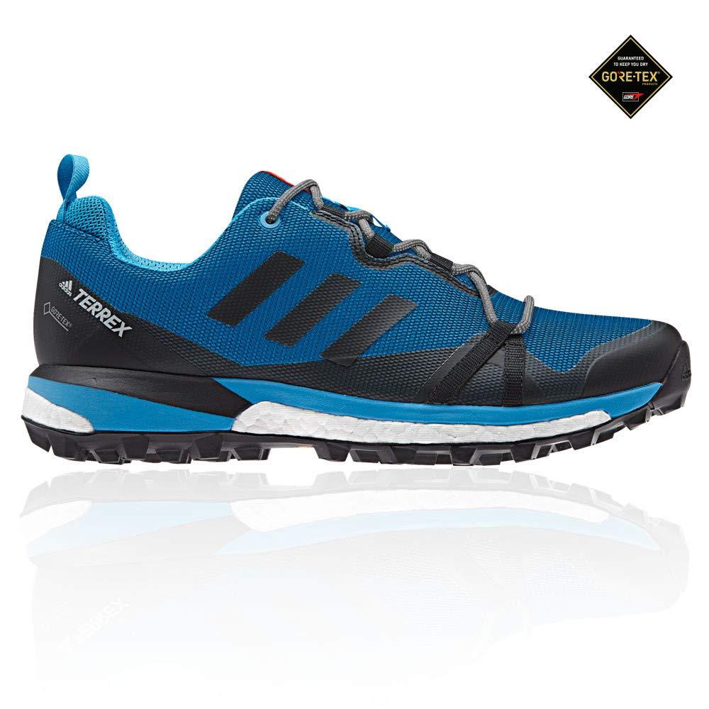Adidas TERREX Skychaser LT GTX Scarpa Trail Running Running Running Cyan 2863df