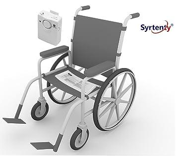 Syrtenty - Chair Alarm and Long Term Sensor Pad - Fall Prevention - Chair Exit Alarm  sc 1 st  Amazon.com & Amazon.com: Syrtenty - Chair Alarm and Long Term Sensor Pad - Fall ...