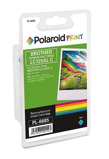 Polaroid 3d RM de pl de 6685 - 00 nachgefüllt Cartuchos de Tinta ...