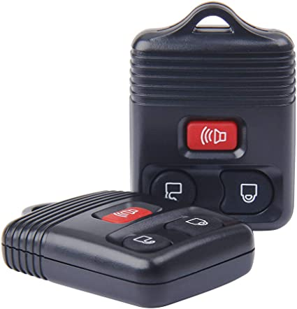 Car Key Fob Keyless Remote For 2001 2002 2003 2004 2005 2006 Mazda Tribute