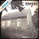 The Marshall Mathers LP2 (Deluxe) [Clean]
