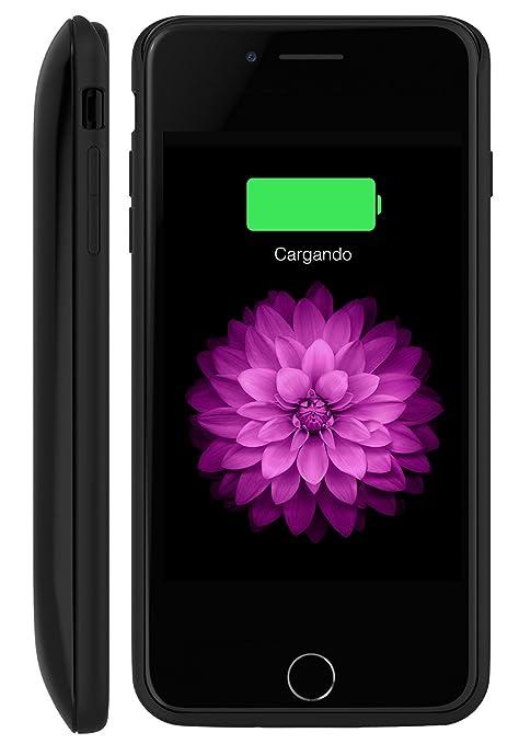 14 opinioni per Cover batteria iPhone 7 Plus, Cover batteria iPhone 7 Plus da 3800mAh, Power