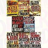 download ebook jeff lindsay dexter collection 8 books set (dexter is dead, dexter final cut, double dexter, dexter is delicious, dexter by design, dexter in the dark, dearly devoted dexter, darkly dreaming dexter) pdf epub