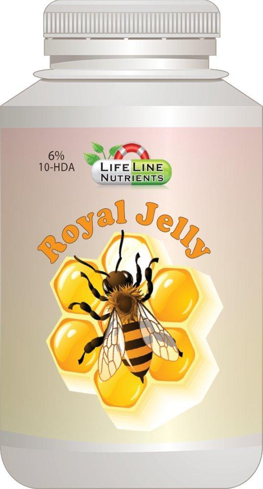 Royal Jelly, Powder, 6% 10-HDA - Free Shipping, - 1kg (2.2 lbs)