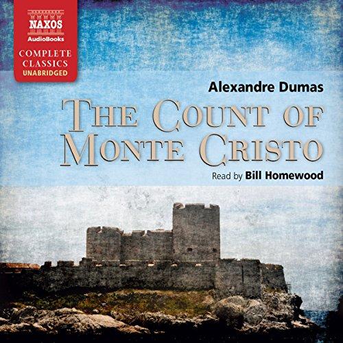 The Count of Monte Cristo  - Ca Del Monte