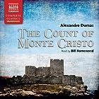 The Count of Monte Cristo Hörbuch von Alexandre Dumas Gesprochen von: Bill Homewood