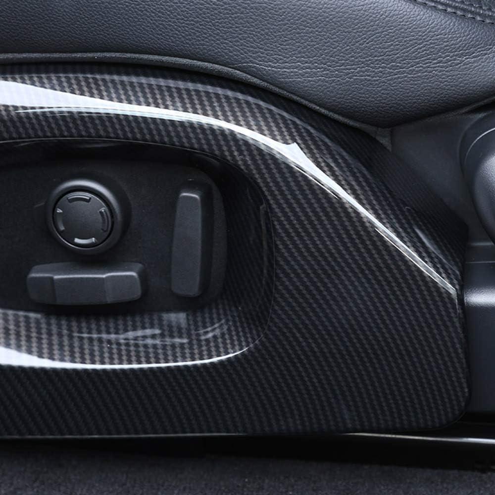 2017 Auto Carbon Chrom Sitzbezug Abdeckung Zubeh/ör RR Vogue Autobiographie f/ür RR Sport 2014