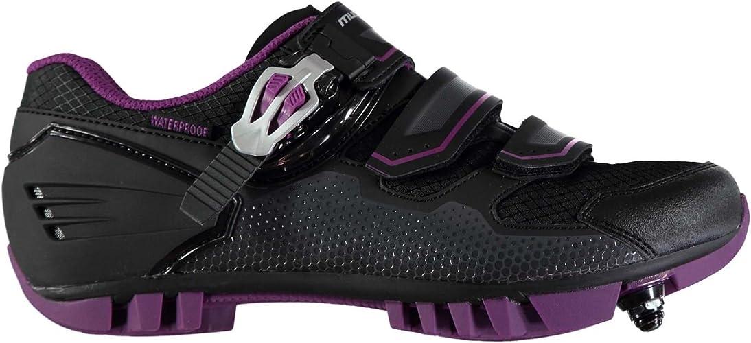 Muddyfox Womens MTB200 Cycling Shoes