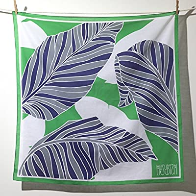 Musubism Furoshiki, Gift-Wrapping Cloth, Tapestry, Picnic Blanket Eco-Bag, Unique & Stylish All In one!