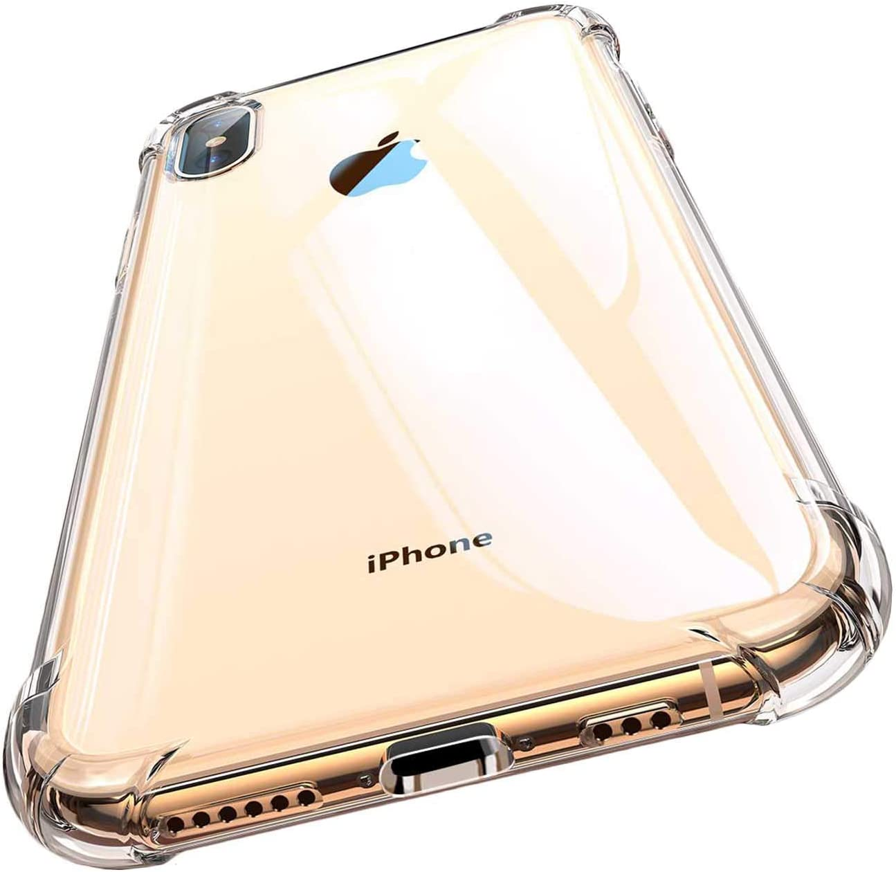 Compatible with iPhone Xs/X 5.8