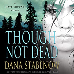 Though Not Dead Audiobook