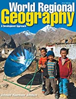 World Regional Geography: A Development Approach, 11th Edition Cover