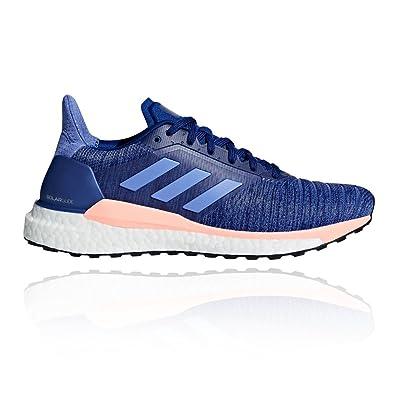 Corsa Blu Borse Adidas it Amazon Scarpe E Da Donna Blau awEIqE4