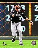 "Charlie Blackmon Colorado Rockies 2014 MLB Action Photo (Size: 8"" x 10"")"