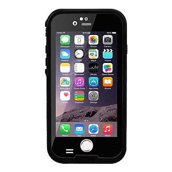 coque antichoc neige iphone 6