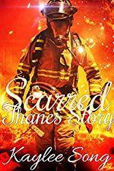 Thane's Story: Scarred (Under Open Skies series Book 0) (English Edition)
