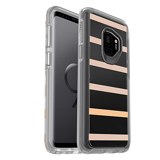 Amazon Com Otterbox Symmetry Clear Series Case For Samsung Galaxy
