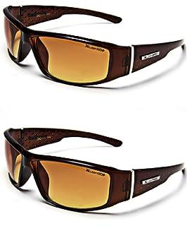 Amazon.com: Battle Vision HD Polarized Sunglasses by Atomic ...