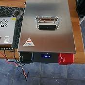 Lifepo4 100ah 200ah 300ah 400ah 500ah 12V Lithium-Ionen