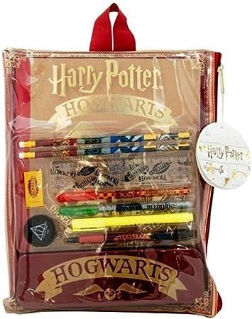 HARRY POTTER Juego Escritura 11 Piezas: Amazon.es: Juguetes y juegos
