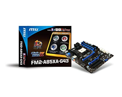 ASRock FM2A88X Extreme4+ AMD Cool Quiet XP
