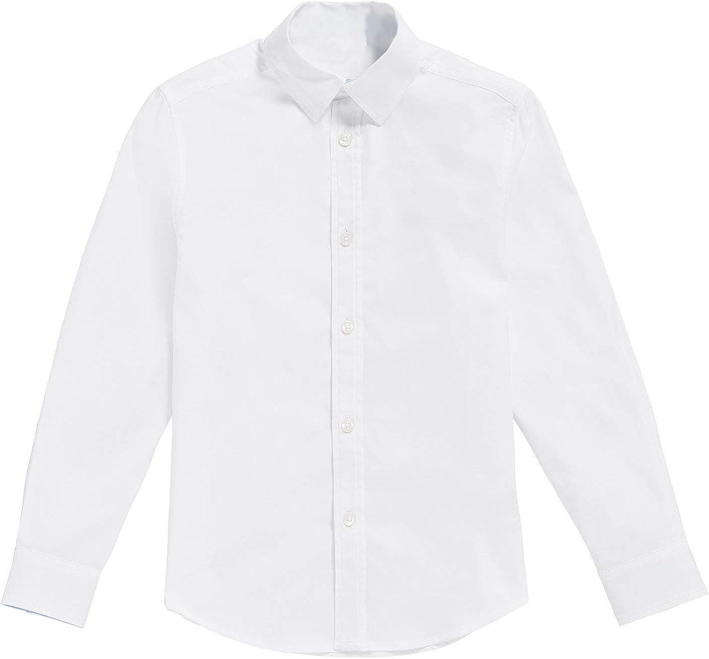 Camisa - para niño Blanco